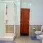 Ванная в реабилитационном центре для наркозависимых «Метод» (Набережные Челны)