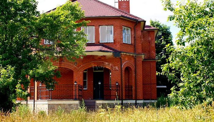Здание реабилитационного центра для наркозависимых «Метод» (Набережные Челны)