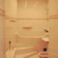 Ванная в реабилитационном центре «Решение» (Липецк)