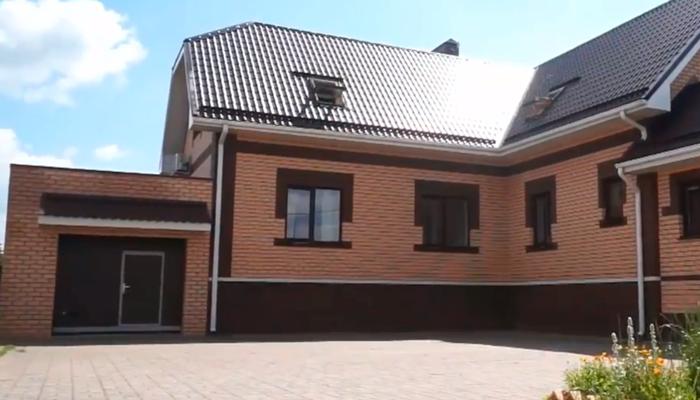 Здание реабилитационного центра «Вершина» (Липецк)