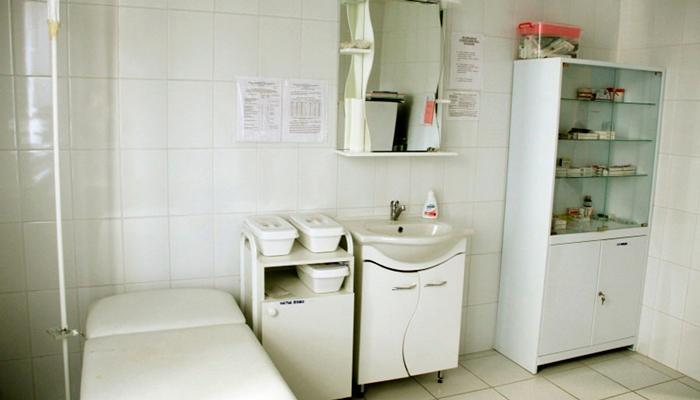 Манипуляционная в реабилитационном центре «Мечта» (Липецк)