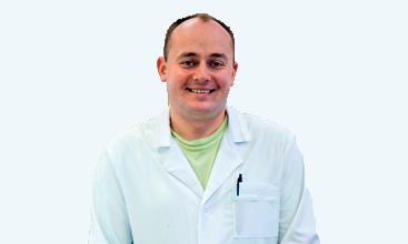 Заведующий отделением наркологии реабилитационного центра «Трезвость» Иванов Виктор Сергеевич