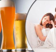 Алкоголь и потенция: как спиртное влияет на мужскую силу - ответы врачей