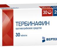 Тербинафин и алкоголь: взаимодействие противогрибкового препарата и спиртного