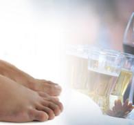 Почему отказывают ноги у алкоголиков: причины развития патологии и способы решения проблемы