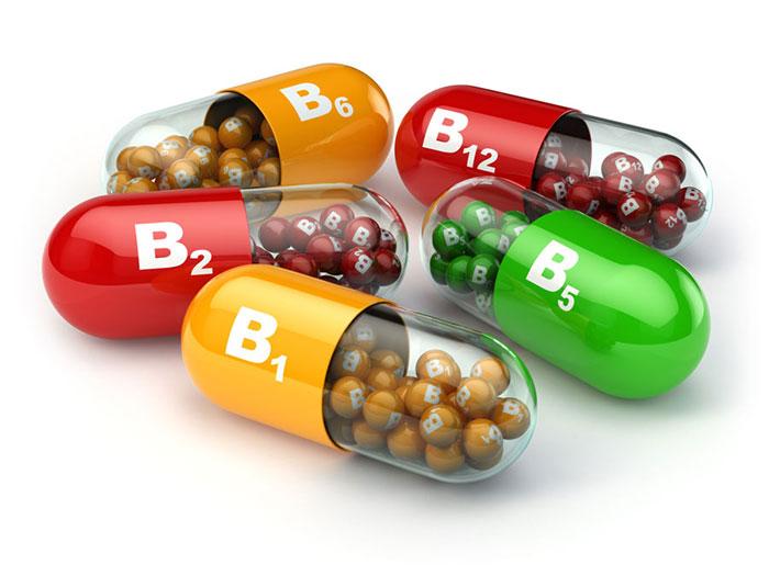 B1, B6, B12 - активные действующие компоненты препарата Комбилипен
