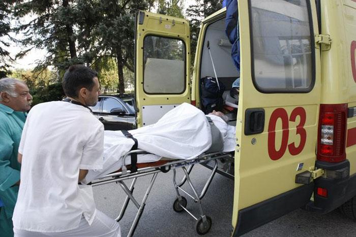 Высокая смертность от алкоголя является причиной высокого показателя процента алкоголиков в России