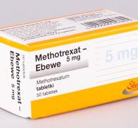 Метотрексат и алкоголь: взаимодействие лекарства и спиртных напитков