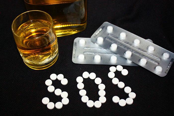 Нитроглицерин совместно с алкоголем может привести к летальному исходу