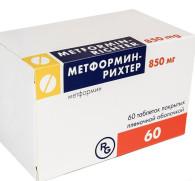 Метформин и алкоголь: взаимодействие лекарства и спиртного