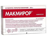 Макмирор и алкоголь: совместимость антибактериального средства и спиртного