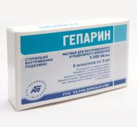 Гепарин и алкоголь: совместимость лекарственного средства и спиртного