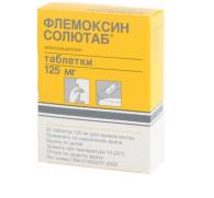 Флемоксин солютаб и алкоголь: совместимость антибиотика и спиртного