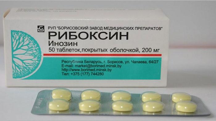Действие Рибоксина на организм при совмещении с алкоголем. Рибоксин и давление: повышает или понижает АД при гипертонии?