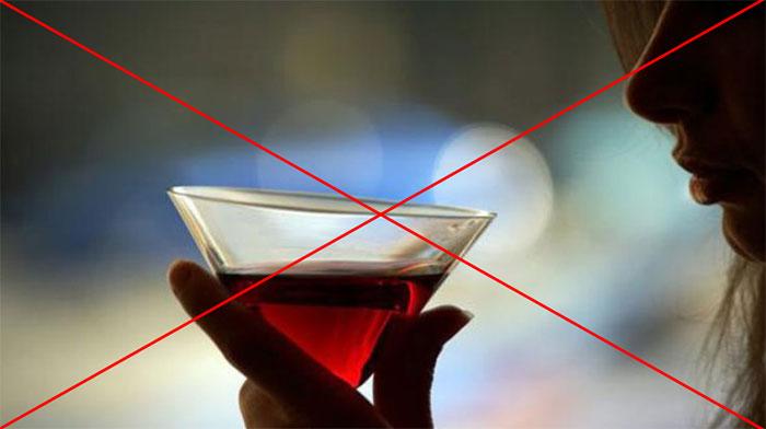 Сумамед можно ли принимать с алкоголем
