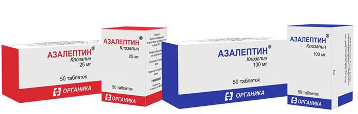 Азалептин является нейролептическим препаратом и обладает седативным эффектом