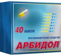 Арбидол и алкоголь: совместимость противовирусного средства и спиртного