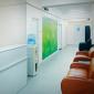 Ресепшн в наркологической клинике «Эдельвейс» (Москва)