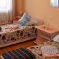 Спальня в наркологической клинике «Медконс» (Москва)