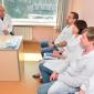 Медперсонал наркологической клиники «Территория жизни» (Москва)