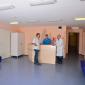 Ресепшн в наркологической клинике «Территория жизни» (Москва)