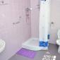 Ванная в наркологической клинике «Территория жизни» (Москва)
