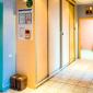 Холл в наркологической клинике «Угодие» (Москва)