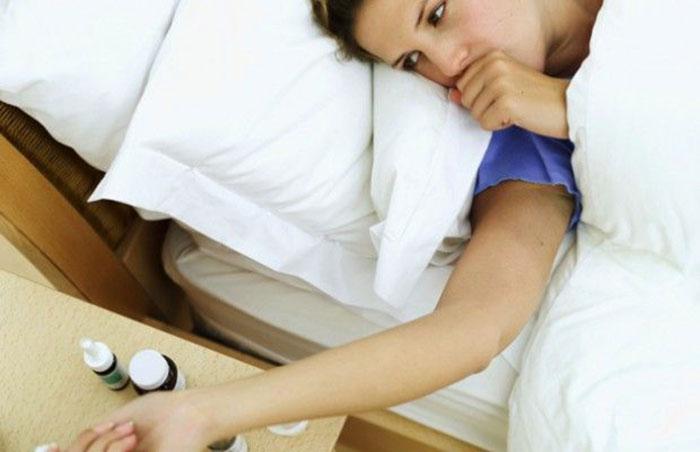 Ремантидин применят для лечения вирусных заболеваний и как профилактическое средство при эпидемиях