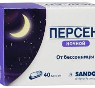 Персен и алкоголь: совместимость седативного препарата и спиртного