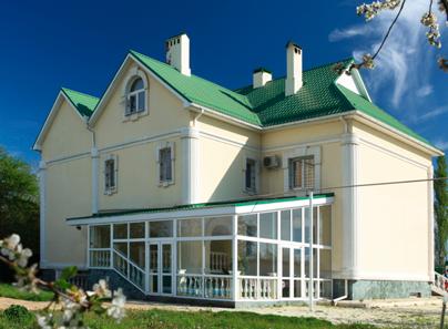 Реабилитационный центр «Решение» (Нальчик)