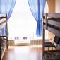 Спальня в реабилитационном центре «Решение» (Нальчик)