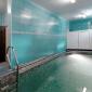 Бассейн в реабилитационном центре «Мечта» (Нальчик)