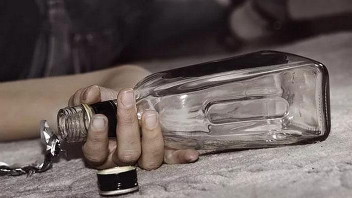 Злоупотребление спиртным и паталогическое влияние алкоголя на организм могут привести к смерти