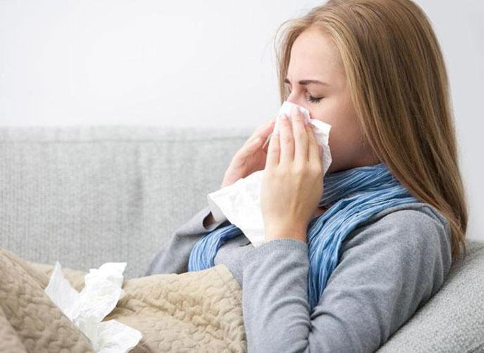 Антигриппин применят при различных респираторных заболеваниях