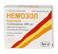 Немозол и алкоголь: совместимость антигельминтного препарата и спиртного