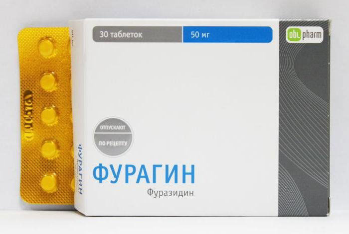 Фурагин является препаратом противомикробного действия и имеет широкий спектр применения