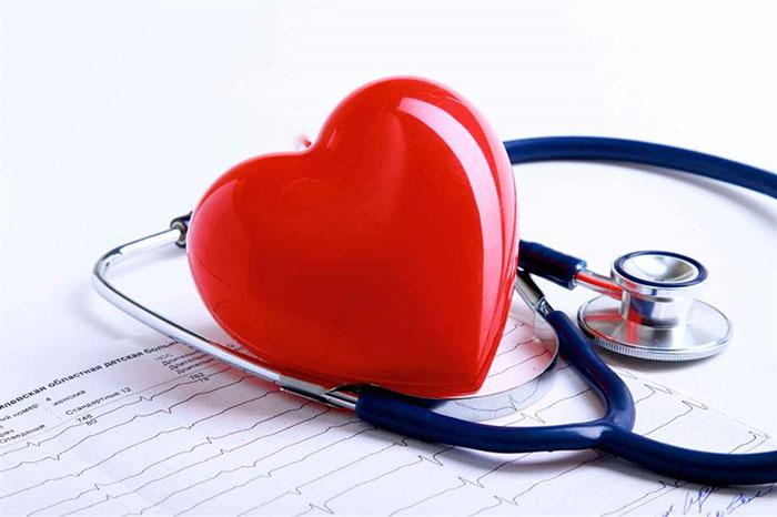 Верошпирон применят при заболеваниях сердечно-сосудистой системы