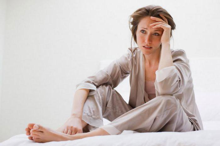 Мезапам применяют при различных психо-эмоциональных расстройствах