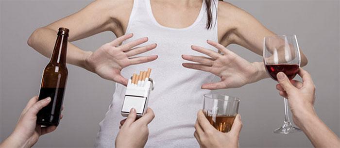 Аллокин альфа и алкоголь совместимость