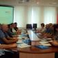 Круглый стол в Центре дневного пребывания «Школа независимости» (Минск)