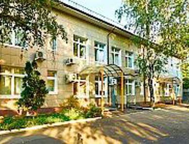 Наркологическая клиника «Веримед» (Москва)