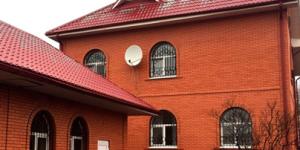 Реабилитационный центр «Решение» (Москва)