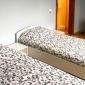 Спальня в реабилитационном центре «Решение» (Москва)