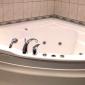 Ванная в реабилитационном центре «Решение» (Москва)