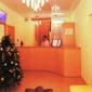 Ресепшн в реабилитационном наркологическом центре «Ориентир» (Москва)