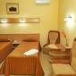 Спальня в реабилитационном наркологическом центре «Ориентир» (Москва)