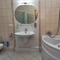 Ванная в реабилитационном наркологическом центре «Ориентир» (Москва)