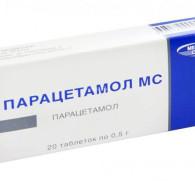 Парацетамол и алкоголь: совместимость жаропонижающего препарата и спиртного