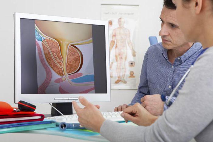 Профлосин применяется для лечения доброкачественной гиперплазии предстательной железы