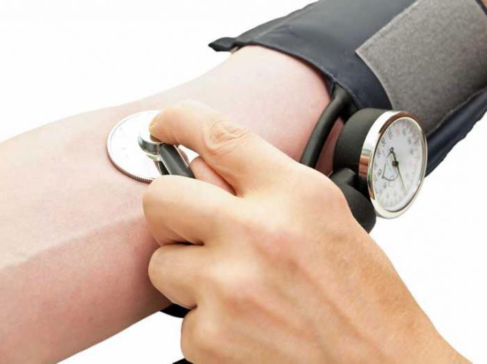 Нолипрел применяется при заболеваниях связанных с повышенным давлением